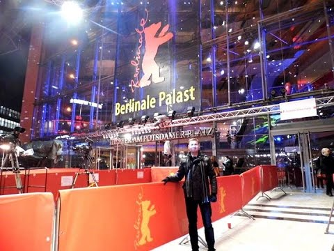 Berlin International Film Festival ( 65th Berlinale ) - Dario Kuntic