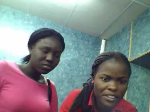 African webcam girls