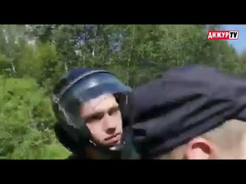КАРАТЕЛИ / Подмосковье / Ликино-Дулево // 18.07.2019