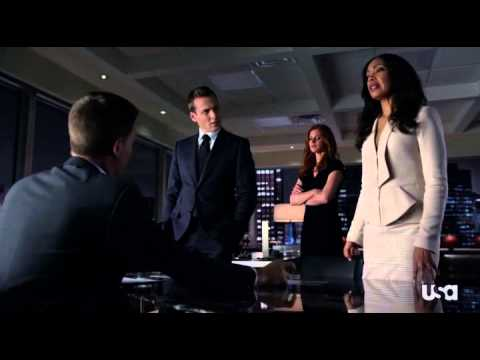Download Suits Harvey finds out about steve