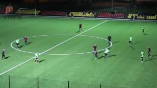 FK Navigatoriai 3:0 FKK Spartakas