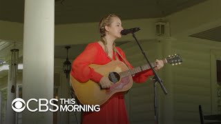Saturday Sessions: Margo Price performs