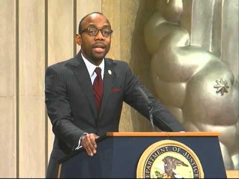 2016 African American (Black) History Month Observance Program