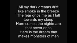 Iron Maiden - Look For The Truth Lyrics
