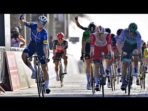 UAE Tour 2021 – Dubai Stage 6 | February 26, 2021