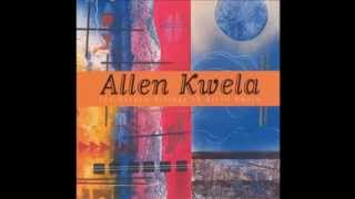 Allen Kwela - Seven Days Ago (2002) - The Broken Strings of Allen Kwela