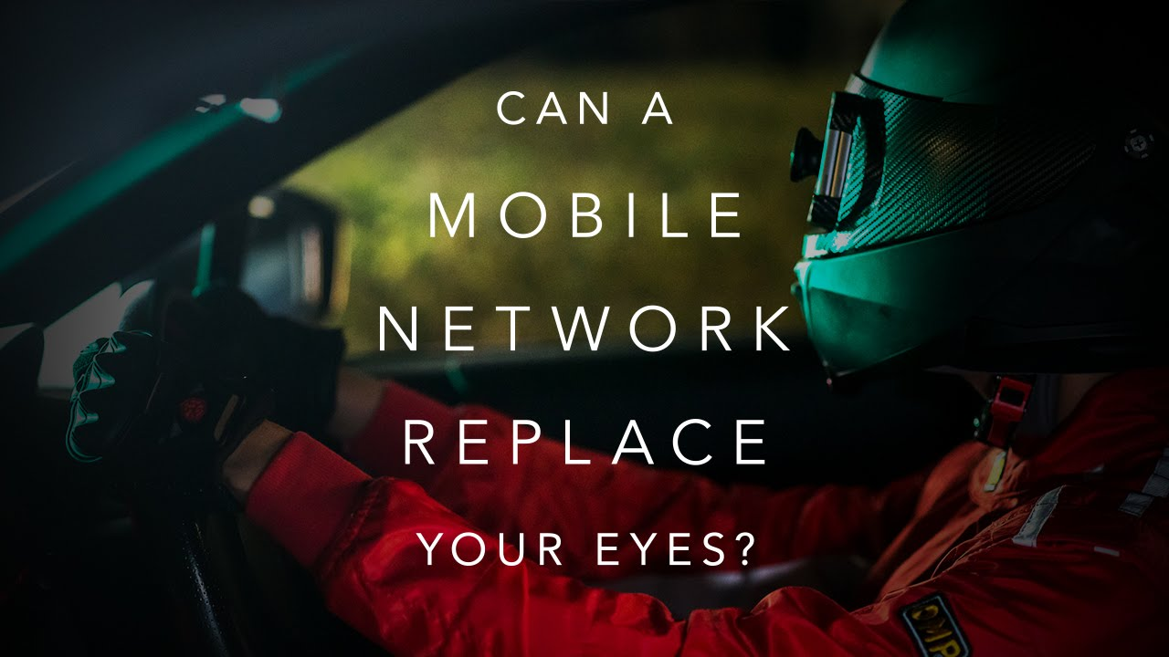 Singtel Data ExStream: Can a mobile network replace your eyes?