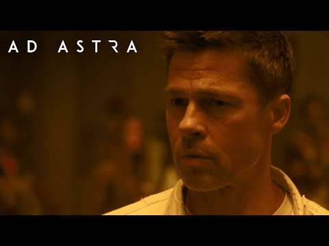 "Ad Astra | ""Out There"" TV Commercial 