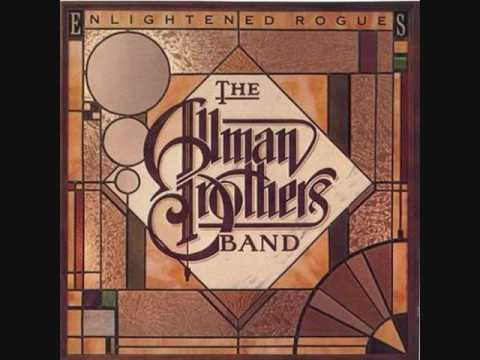 THE ALLMAN BROTHERS BAND  -Can