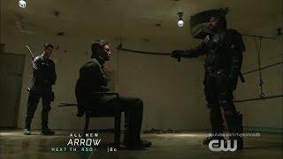 Arrow 6x06 Trailer