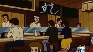 Mila e Shiro,due cuori nella pallavolo - Episodio n.28(1/2)