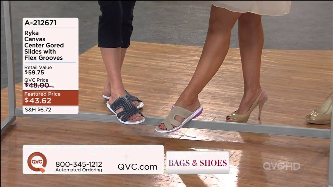 Qvc Masson Lisa R Gorgeous Legs Youtube