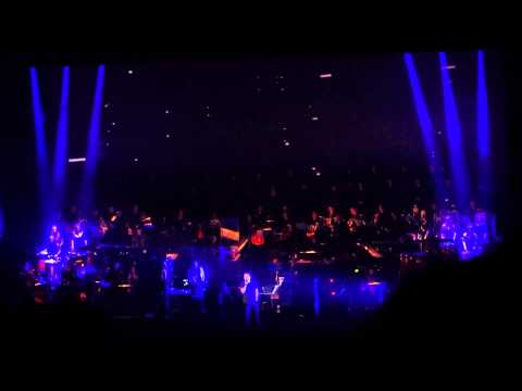 Hans Zimmer Revelead and Friends - London Apollo Hammersmith