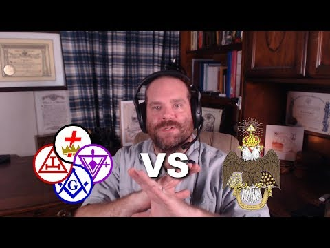 Q&A: York vs Scottish Rite