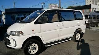 1995 mitsubishi delica L400 4X4 exceed