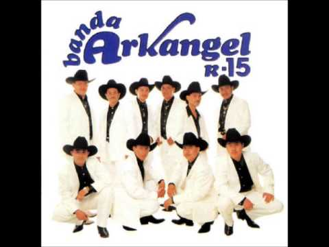 Banda Arkangel R15Tus Quince Años