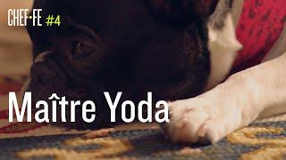 Maître Yoda - CHEF·FE épisode 4 | Philharmonie de Paris