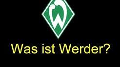 100 Sekunden Geographie - Werder Bremen - Was bedeutet Werder?