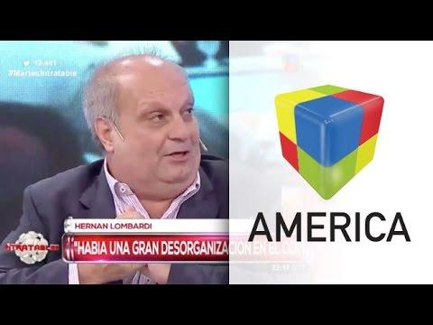 Lombardi garantizó el normal funcionamiento del Centro Cultural Kirchner