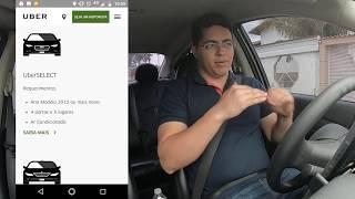 Uber vai cortar carros 2008