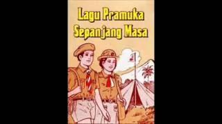 kumpulan Lagu Pramuka pramuka