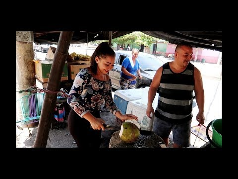 Un ciudadano Estadounidense se despide de El Salvador