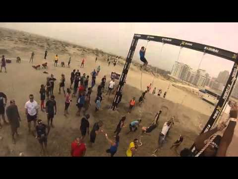 Spartan Race Dubai - Sprint - Full