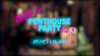 Penthouse Party 3 | TaKeTV