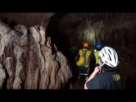 Lion's Cave Kapisaan,Kasibu Nueva Vizcaya,via Cabarruguis Quirino about 75 kms from Santiago City.