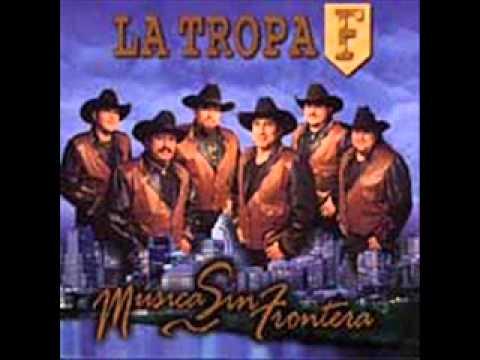 La Tropa F El Sherife.wmv