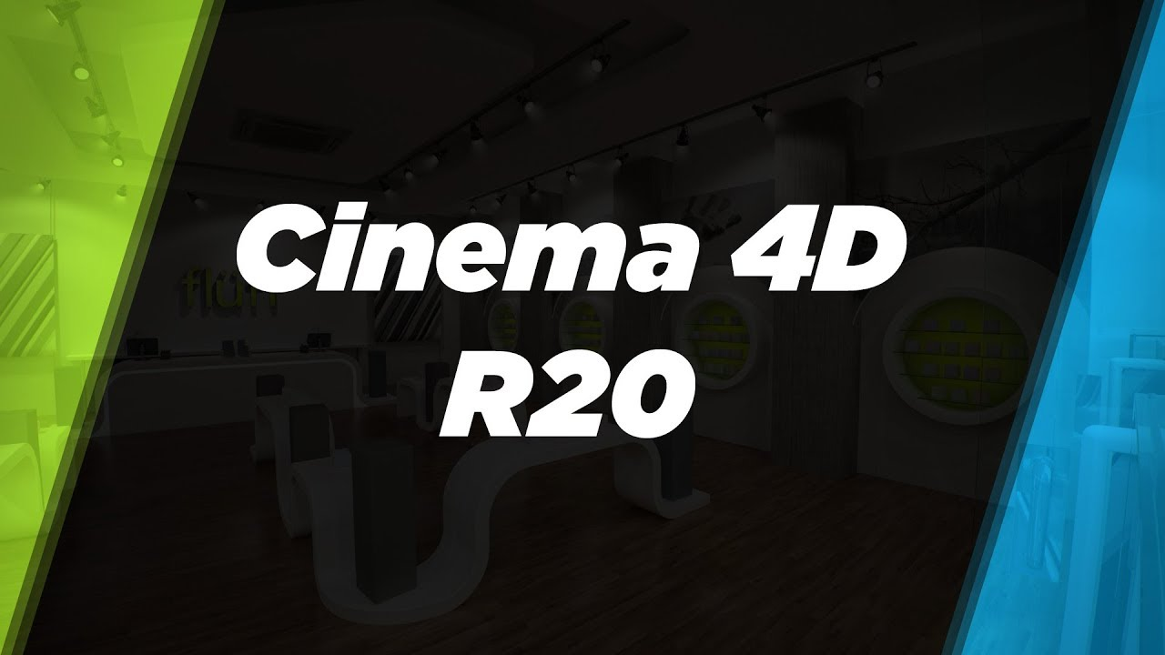 3DFluff Overview of Maxon's New Cinema 4D R20 - Renderosity Magazine