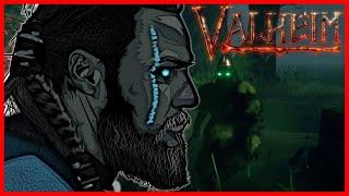 🏠 MEJORANDO LA CASA DE VALHEIM  #2 GAMEPLAY EN DIRECTO