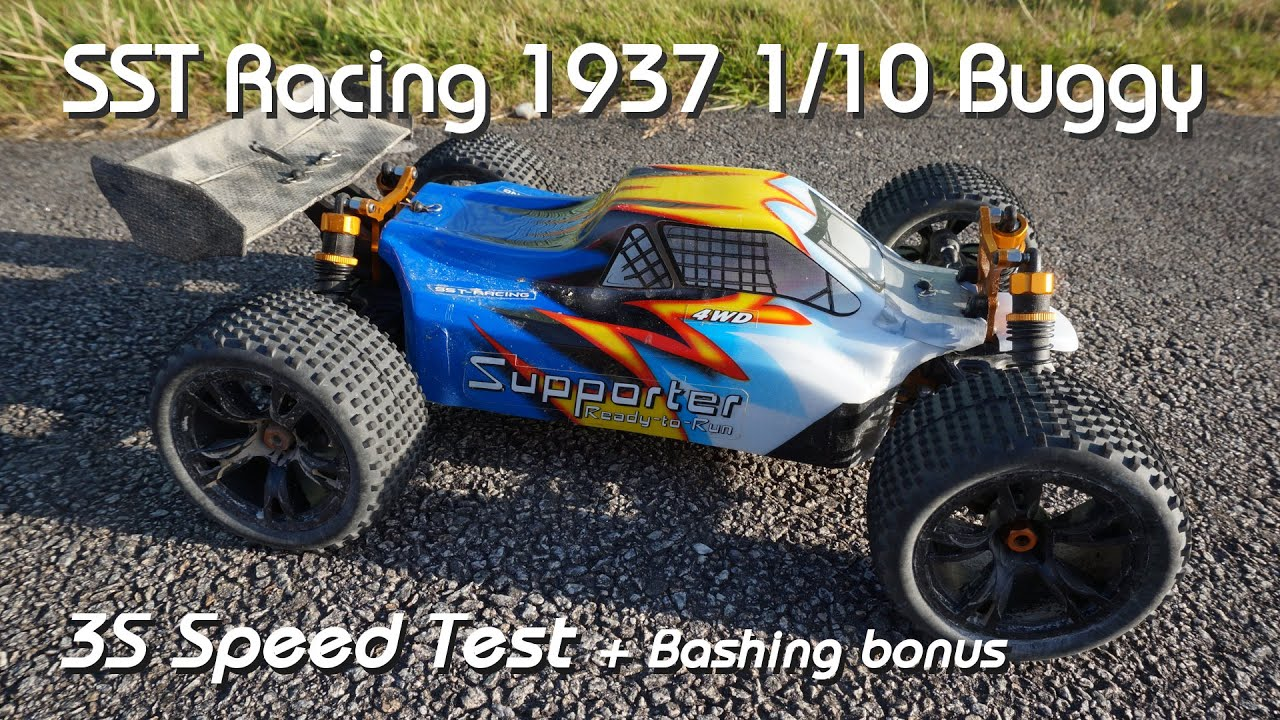 SSR Racing | We're Serious About Winning!