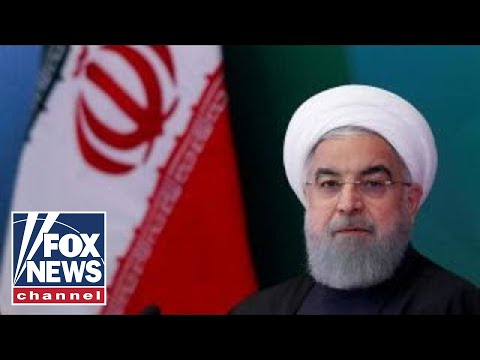 Rouhani urges US to stay in Iran nuclear deal