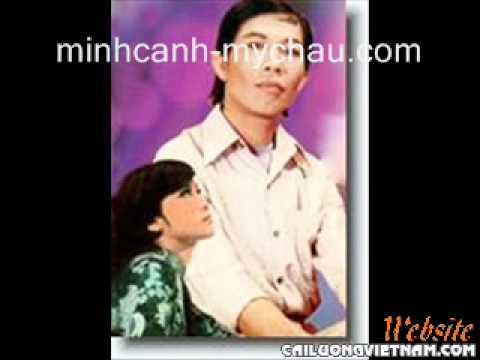 mau chay ve tim - Minh Canh & My Chau