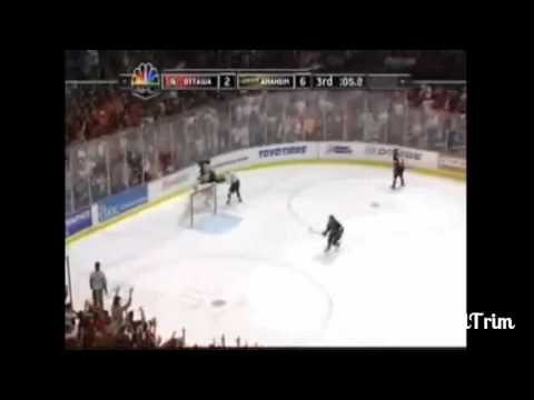 The finals seconds of the last 10 Stanley Cup Finals