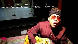 Gambar cover Widi widiana - Ehmm [ lirik dan kunci gitar ] cover gus lodo