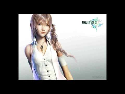 Serah's Theme (extended Japanese and English)