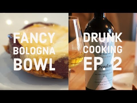 Tribute to Matty Matheson: Drunk Cooking EP. 2