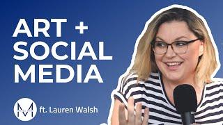 lauren Walsh интервью