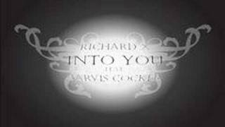 Richard X - Into you feat. Jarvis Cocker