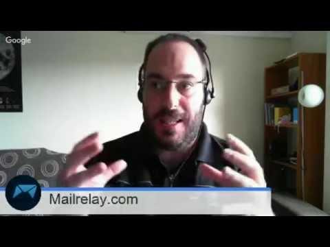 Comenzar email marketing con una lista existente
