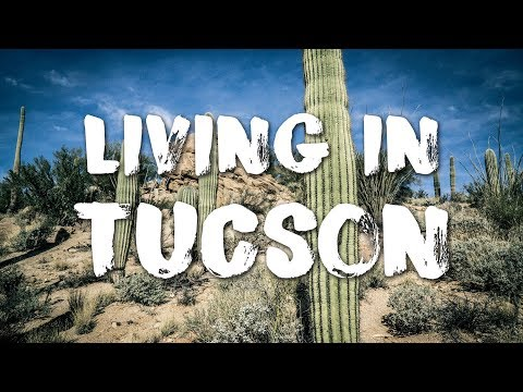 Tuesday Talk - What Is It Like Being Back in Tucson After 7 Months on the Road?