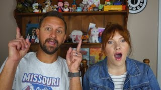 Get To Know Us Better With A Tracker Q&A! | Relationship Advice, Hot Dog Curiosities & Much More!