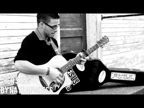 Unique/Acoustic Episode 2: Nathan Chess