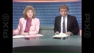 WPIX INN close from 1985, plus next bumper for 8 O