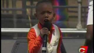 Aaron Duncan Calypso Monarch 2010 video 1