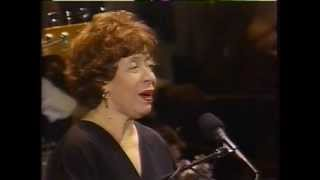"Shirley Horn - ""If You Love Me"""