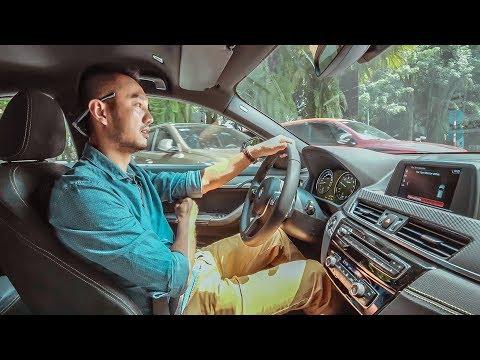 Lái thử BMW X2 2018 mới - Xe mạnh, Êm ái, GIÁ CAO |XEHAY.VN|
