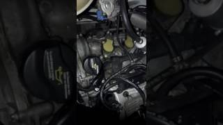 272 двигатель мерседес после 5 минут прогрева стучит(, 2016-12-19T17:22:48.000Z)